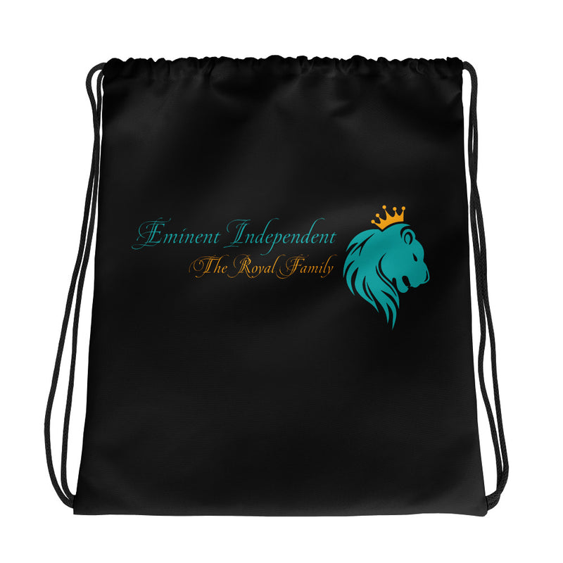 Eminent Independent Drawstring Bag - Marching Band Gear