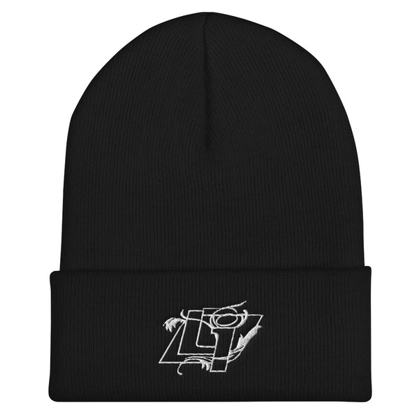 Lakeside Independent Logo Beanie - Marching Band Gear