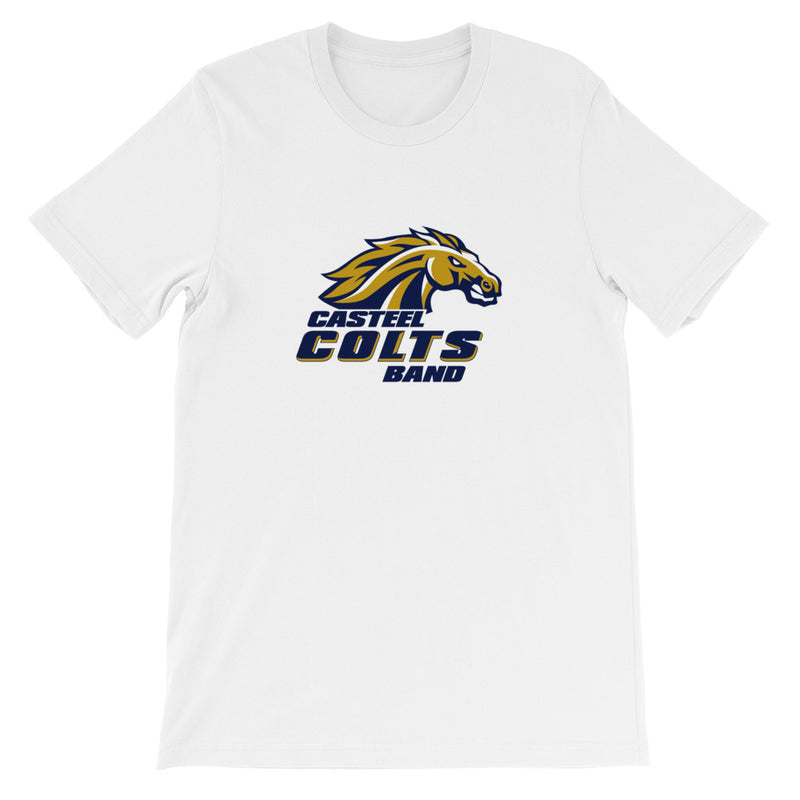 Casteel High School Band T-Shirt - Marching Band Gear