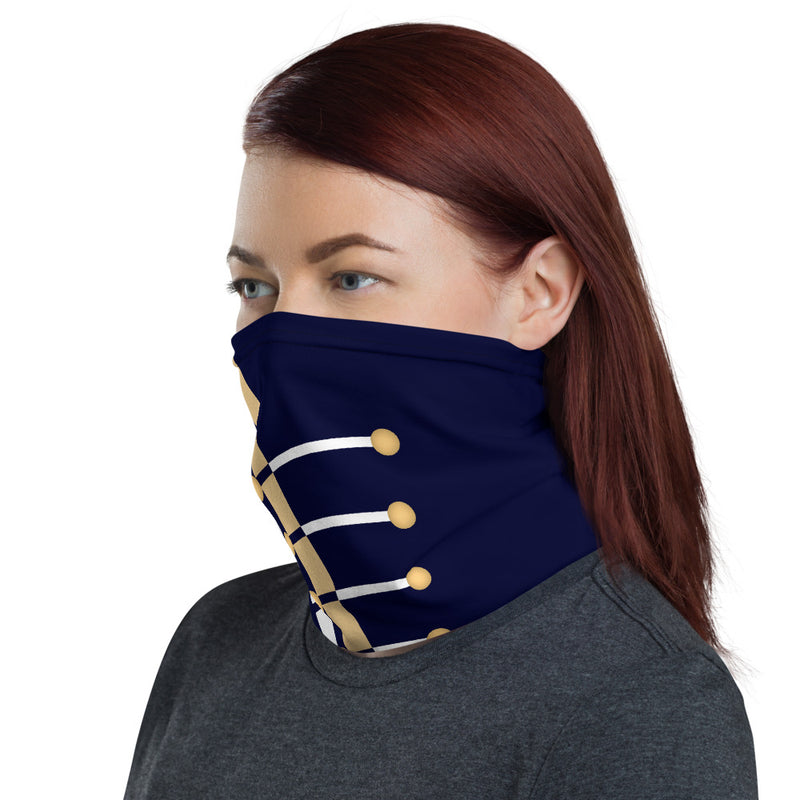 Spring Ford High School Marching Band Neck Gaiter - Marching Band Gear