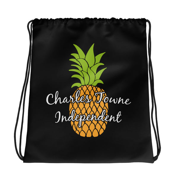 Charles Towne Independent Drawstring Bag - Marching Band Gear