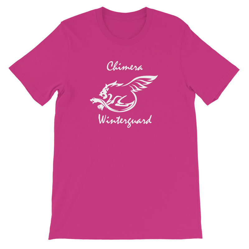 Chimera Winterguard Unfinished Business T-Shirt - Marching Band Gear