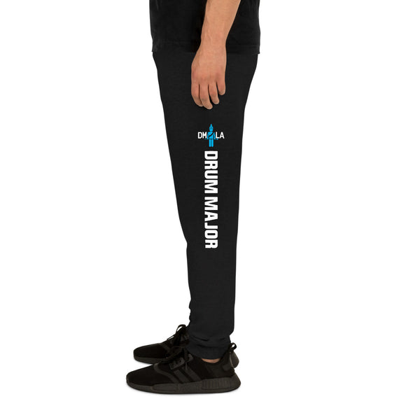 DMLA Drum Major Joggers - Marching Band Gear