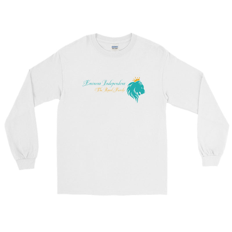 Eminent Independent Long Sleeve T-Shirt - Marching Band Gear