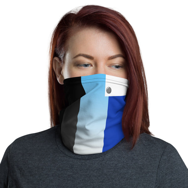 Leander High School Marching Band Neck Gaiter - Marching Band Gear