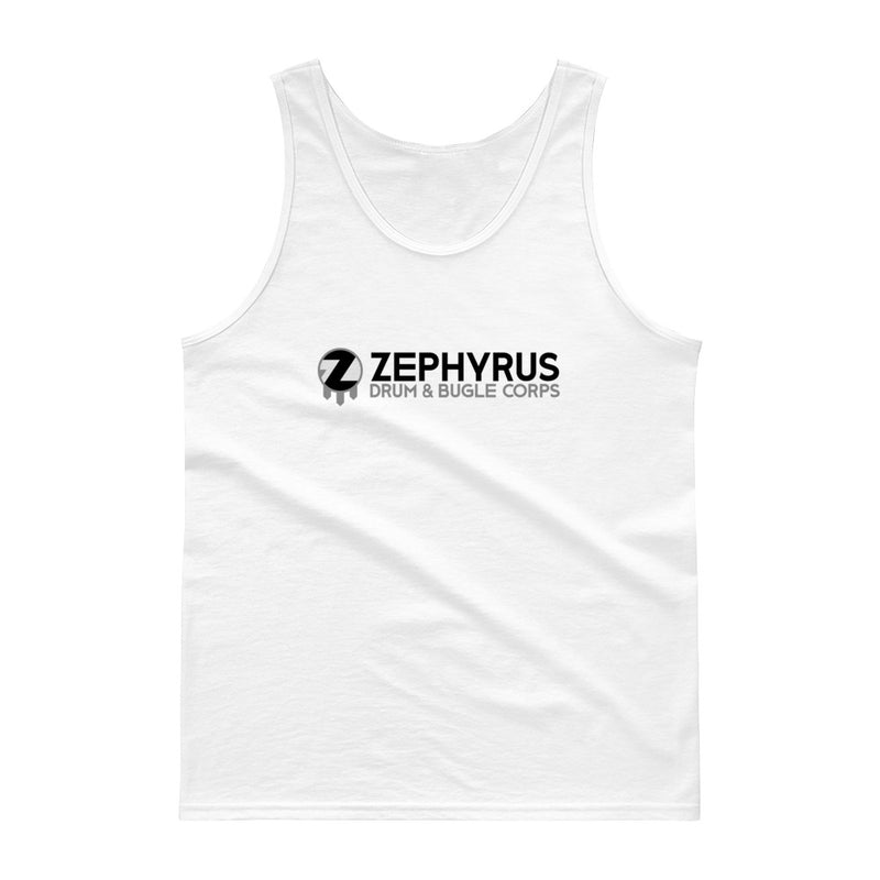 Zephyrus Tank Top - Marching Band Gear