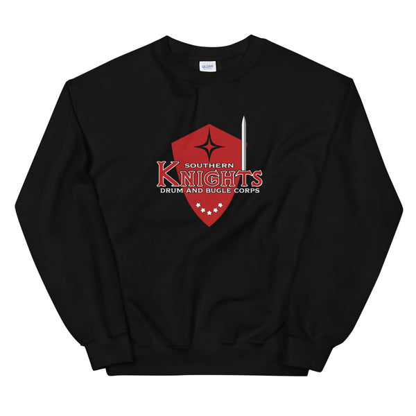 Southern Knights Crewneck Sweatshirt - Marching Band Gear