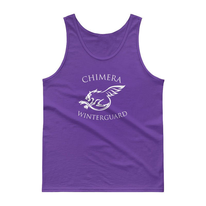 Chimera Winterguard Tank Top - Marching Band Gear