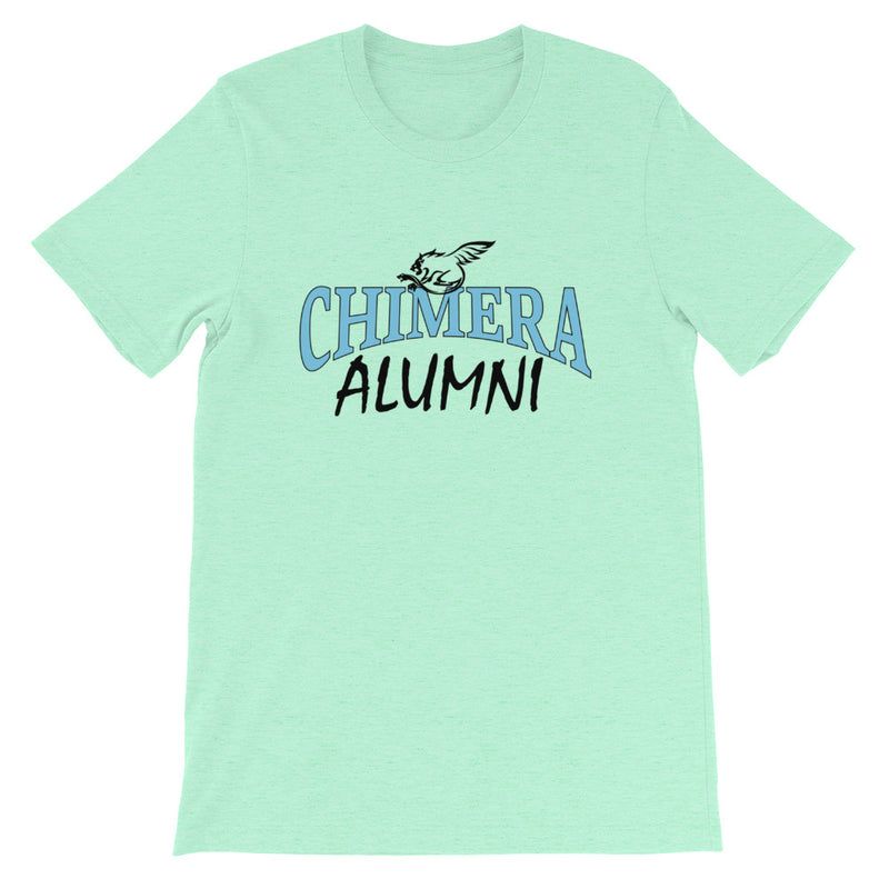 Chimera Alumni T-Shirt - Marching Band Gear