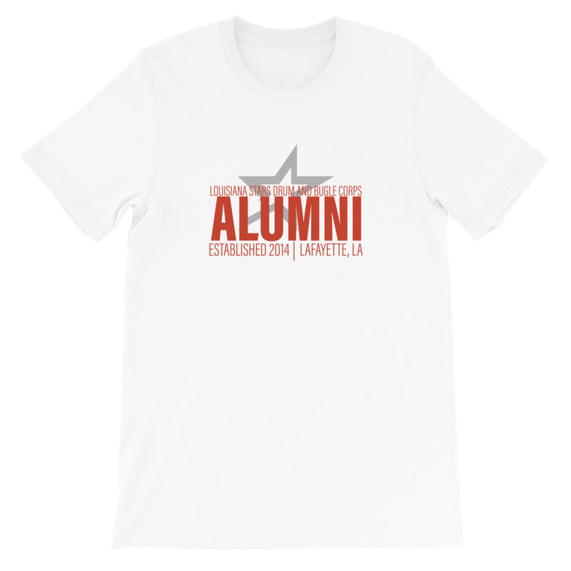Louisiana Stars Alumni T-Shirt - Marching Band Gear