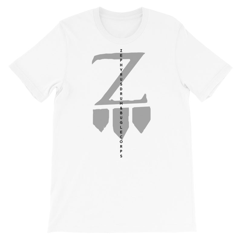 Zephyrus Z T-Shirt - Marching Band Gear