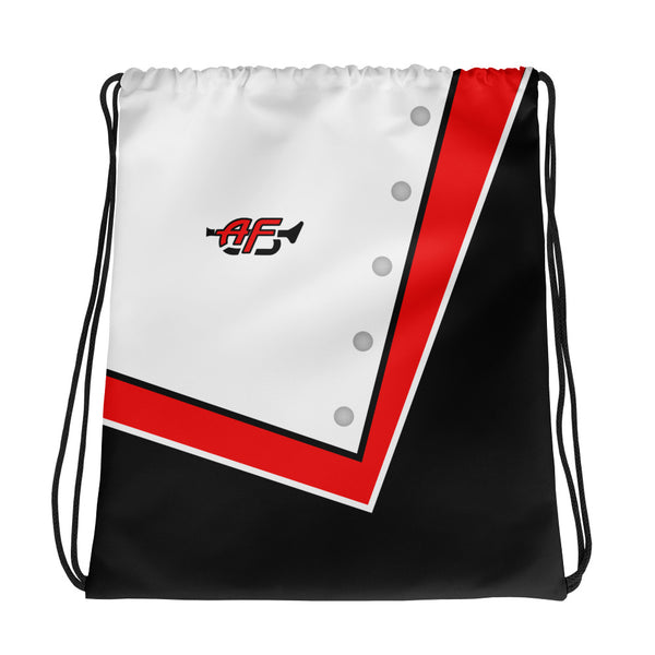 American Fork Old Uniform Drawstring Bag - Marching Band Gear