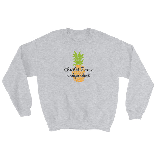 Charles Towne Independent Crewneck Sweatshirt - Marching Band Gear