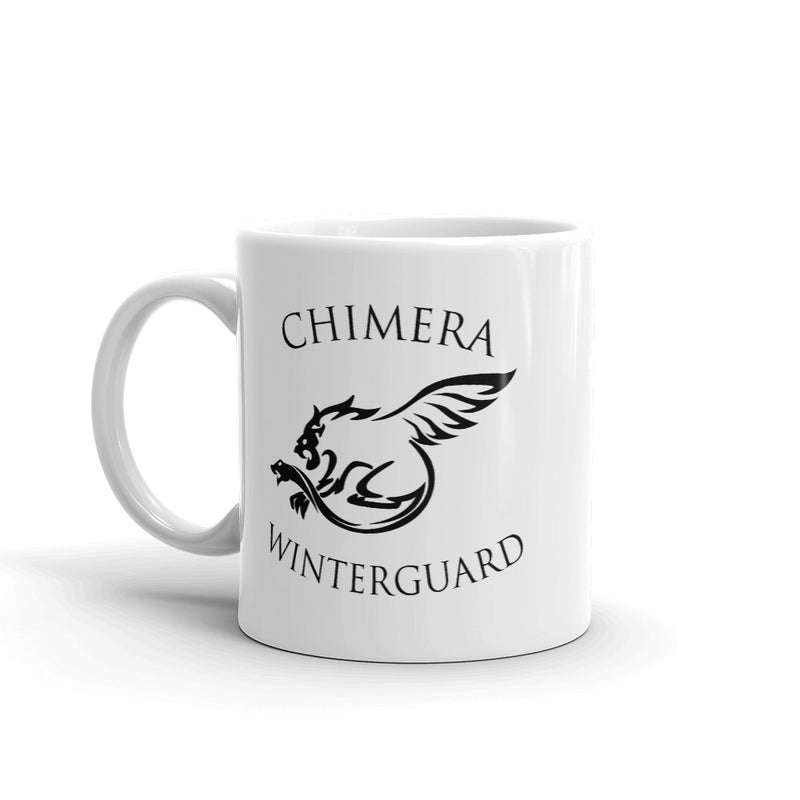 Chimera Winterguard Mug - Marching Band Gear
