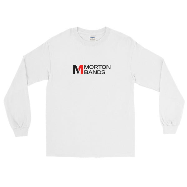Morton Bands Long Sleeve T-Shirt - Marching Band Gear