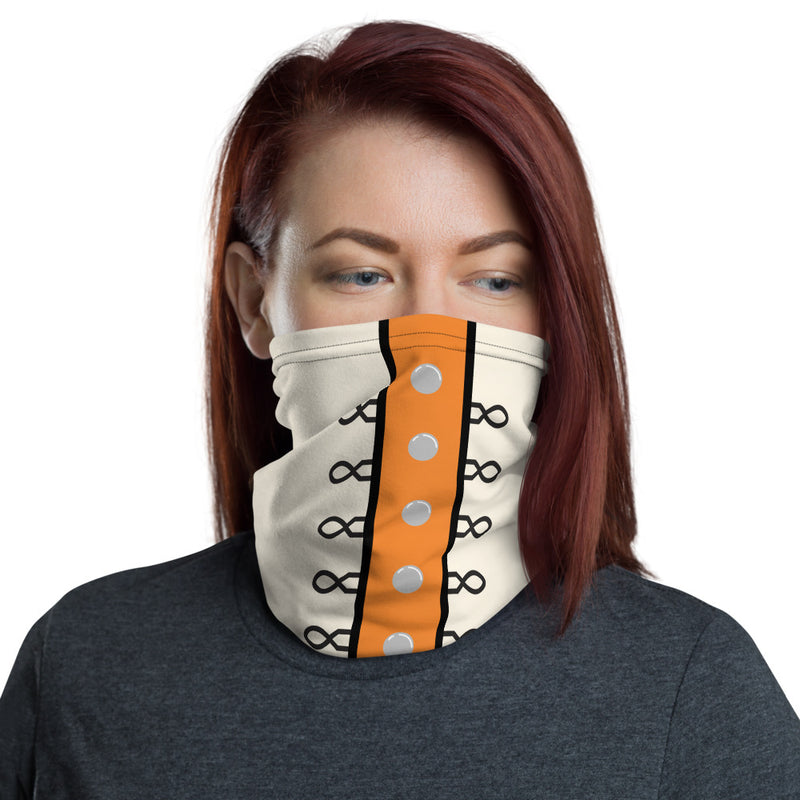 University of Tennessee Marching Band Neck Gaiter