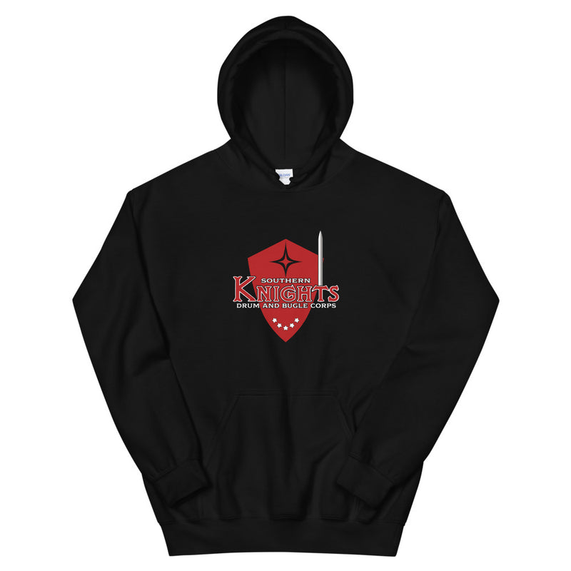 Southern Knights Hoodie - Marching Band Gear