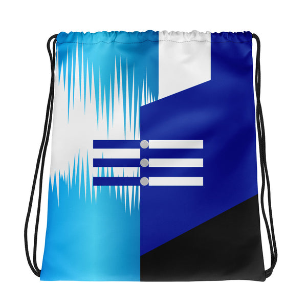 Ramona High School Dynasty Band Drawstring Bag - Marching Band Gear