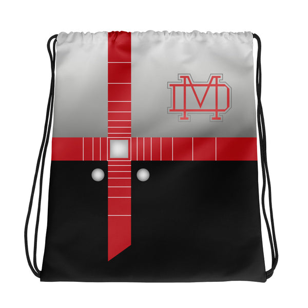 Mater Dei Drawstring Bag - Marching Band Gear