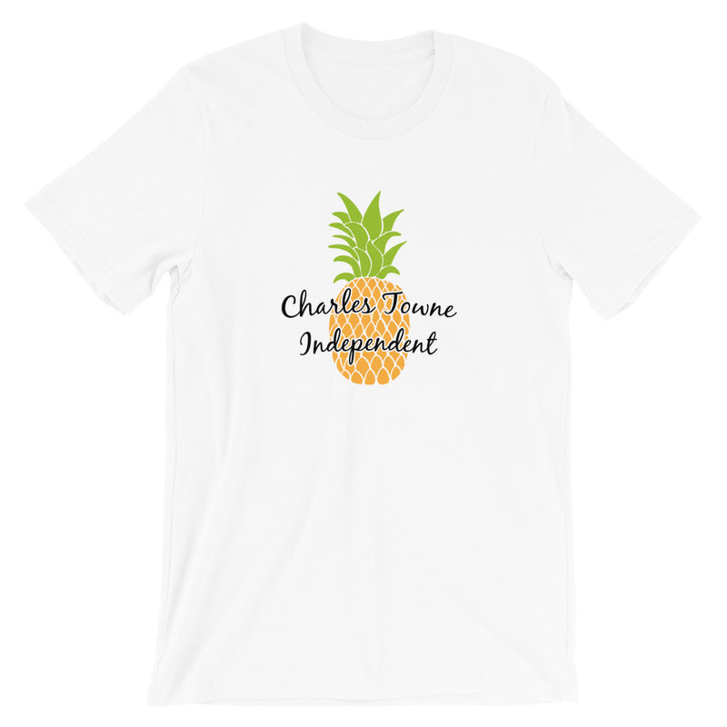 Charles Towne Independent Premium T-Shirt - Marching Band Gear