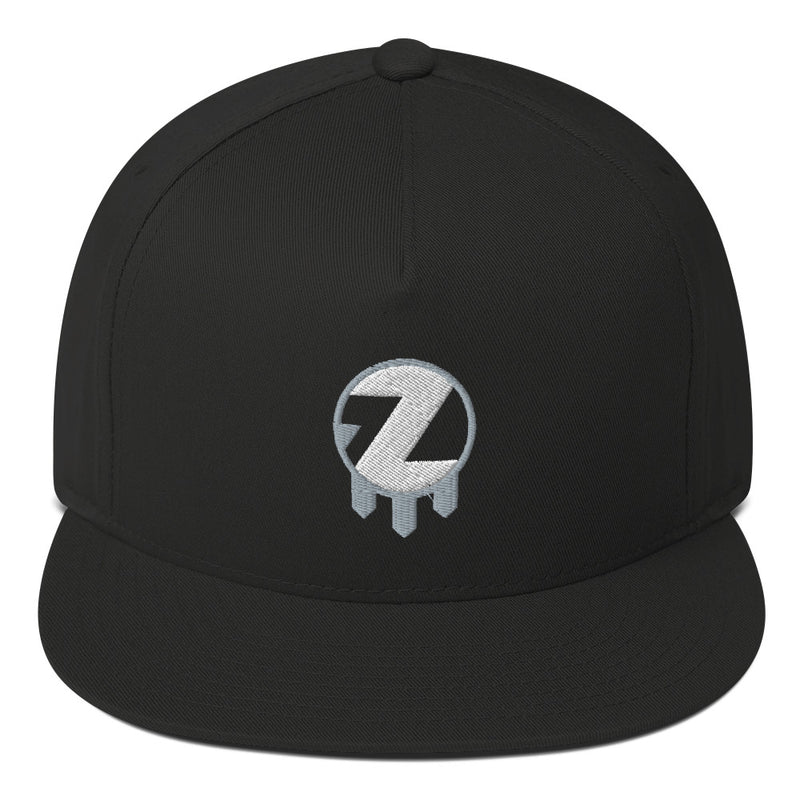 Zephyrus Flat Bill Hat - Marching Band Gear