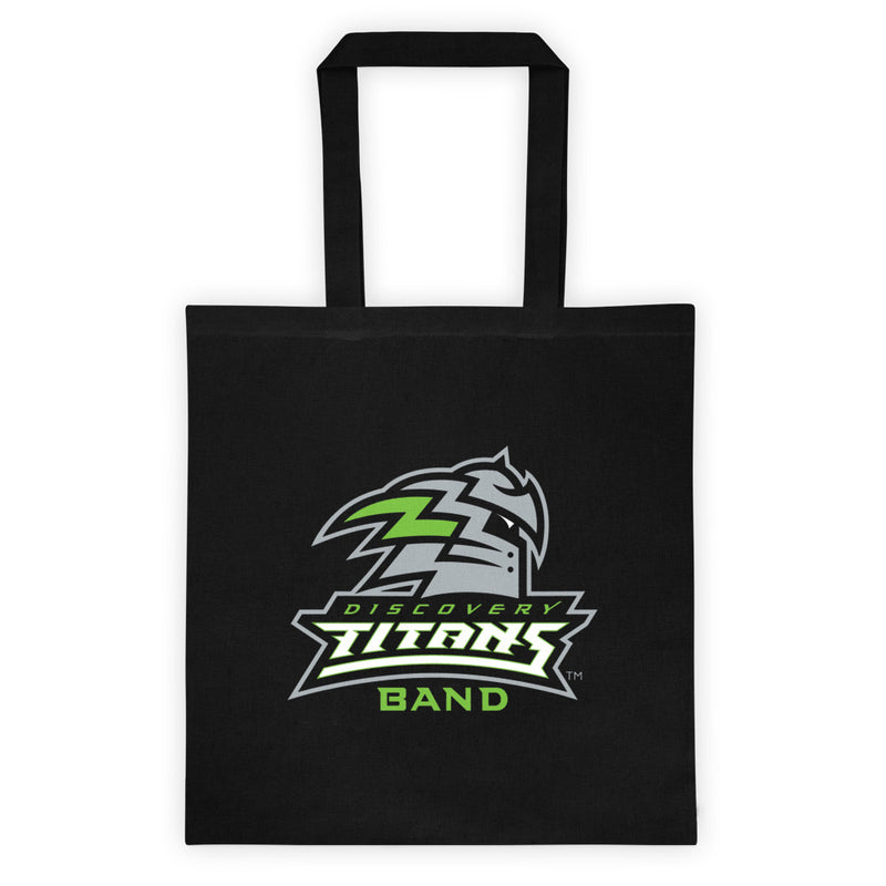 Discovery High School Band Tote Bag - Marching Band Gear