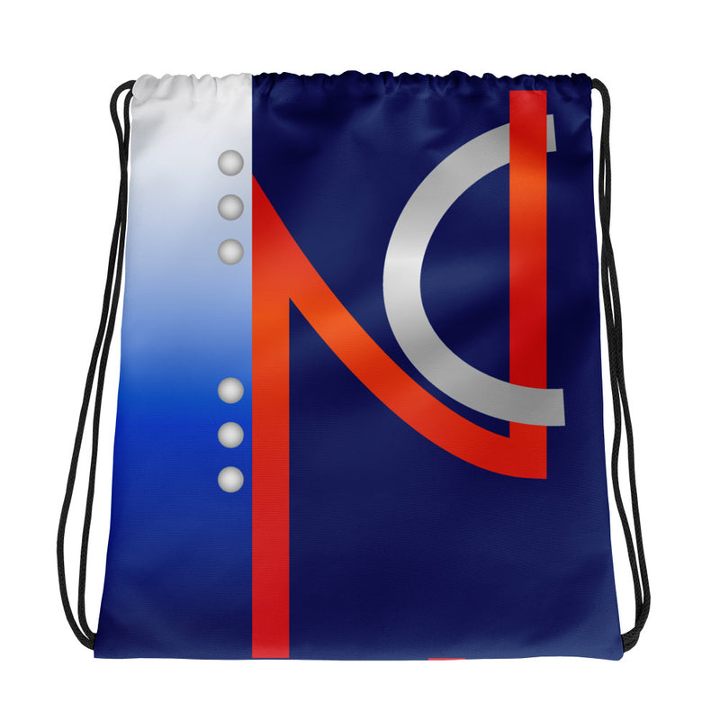 North Cobb Marching Band Drawstring Bag - Marching Band Gear