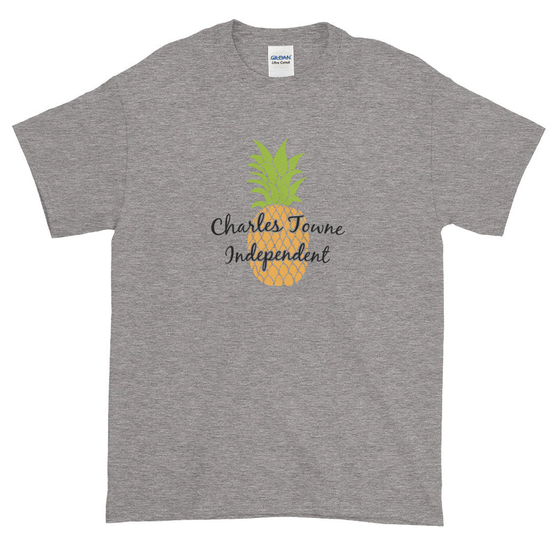 Charles Towne Independent T-Shirt - Marching Band Gear