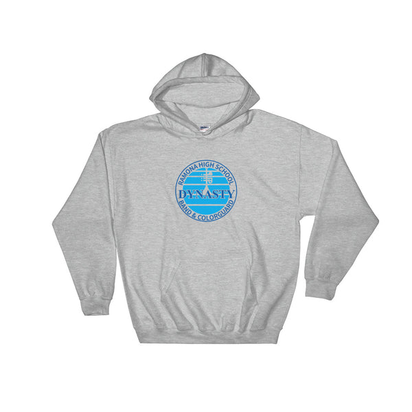 Ramona Dynasty Band Hoodie - Marching Band Gear