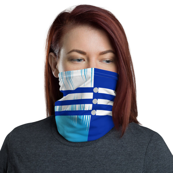 Ramona High School Dynasty Band Neck Gaiter - Marching Band Gear