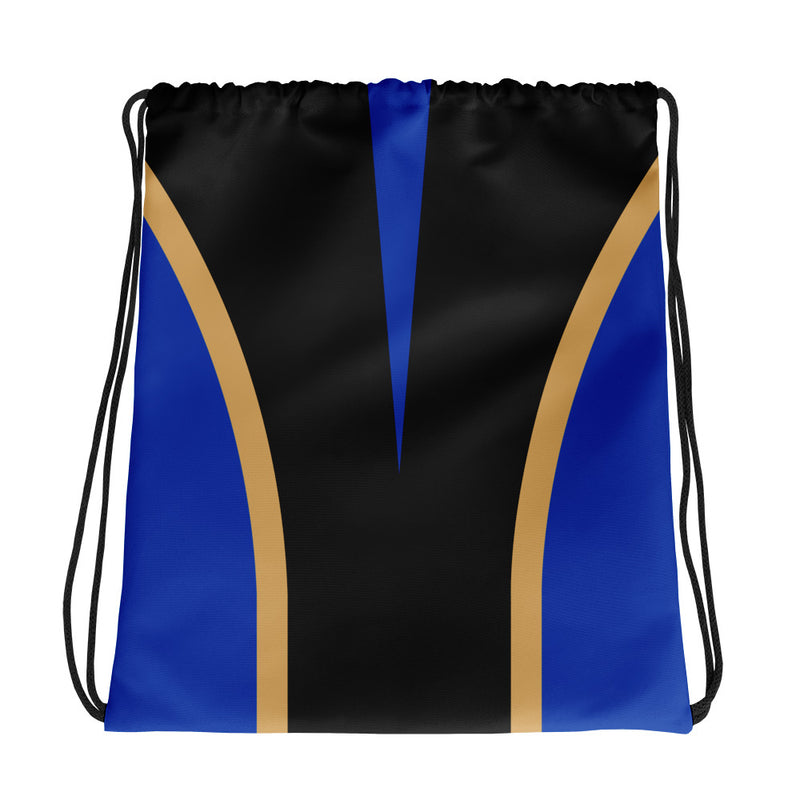 East Irondequoit Indoor Percussion Drawstring Bag - Marching Band Gear