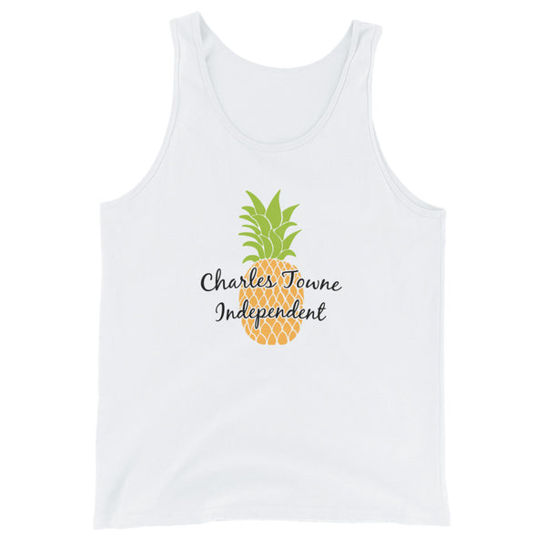 Charles Towne Independent Tank Top - Marching Band Gear