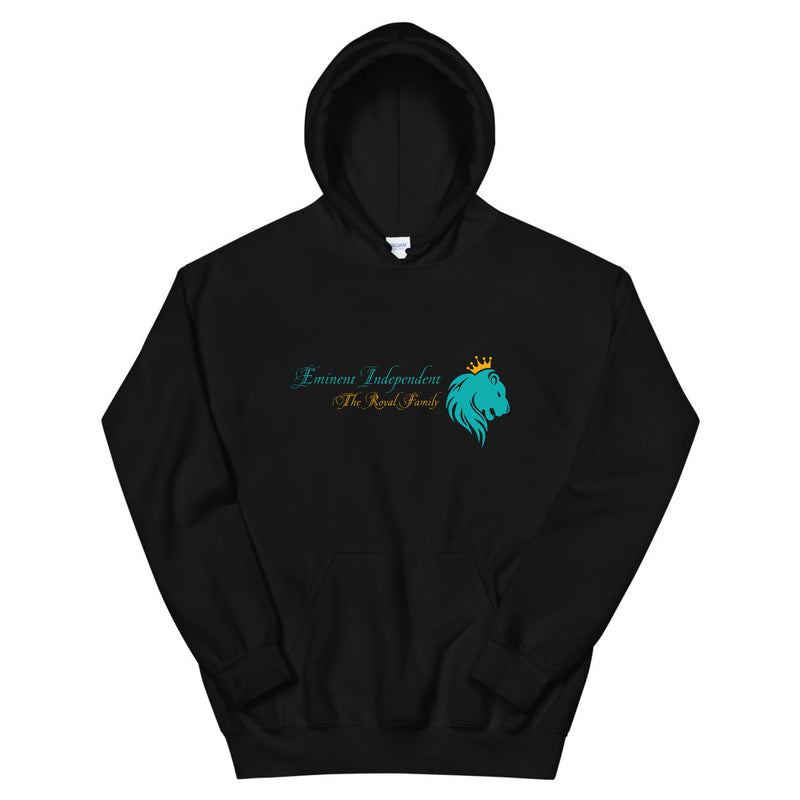 Eminent Independent Hoodie - Marching Band Gear