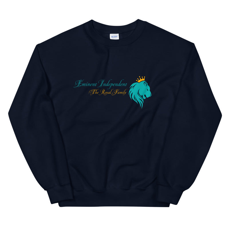 Eminent Independent Crewneck Sweatshirt - Marching Band Gear