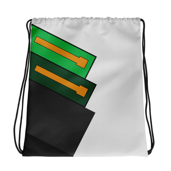 Great Mills Drawstring Bag - Marching Band Gear