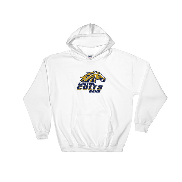 Casteel Band Hoodie - Marching Band Gear