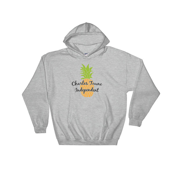 Charles Towne Independent Hoodie - Marching Band Gear