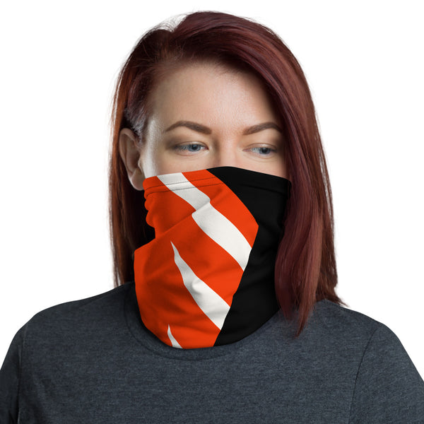 Riverside City College (RCC) Marching Band Neck Gaiter - Marching Band Gear