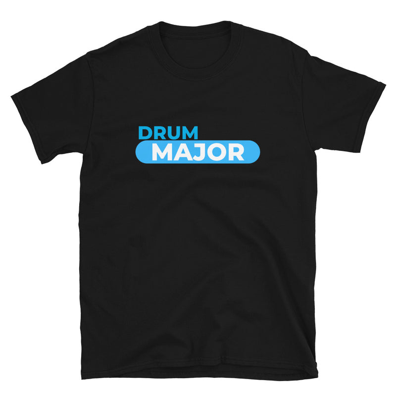 DMLA Drum Major T-Shirt - Marching Band Gear