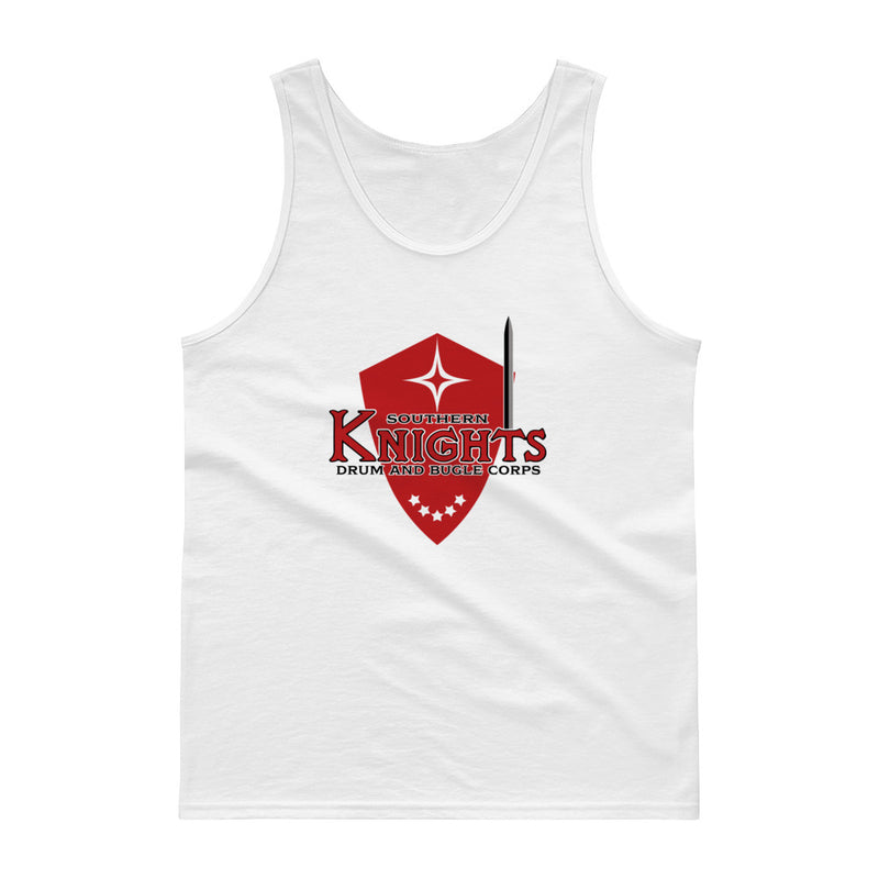 Southern Knights Tank Top - Marching Band Gear