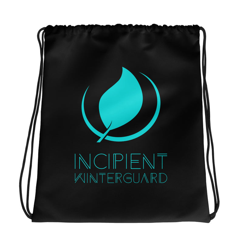 Incipient Independent Drawstring Bag - Marching Band Gear