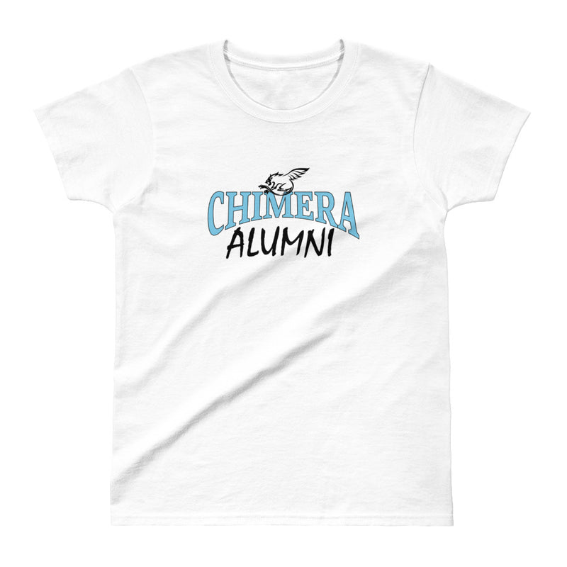 Women's Chimera Alumni T-Shirt - Marching Band Gear