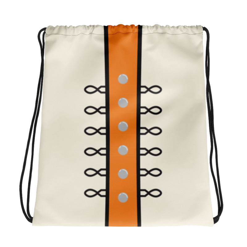 University of Tennessee Marching Band Drawstring Bag - Marching Band Gear