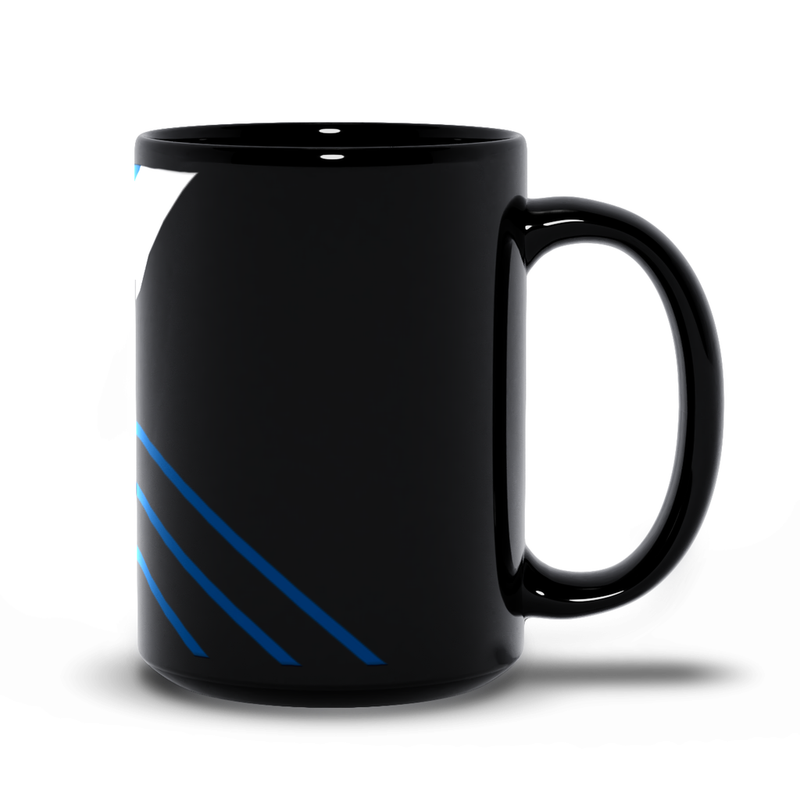Warren Hills Regional High School Marching Band Mug - Marching Band Gear
