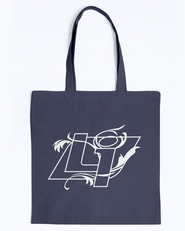 Lakeside Independent Logo Tote Bag - Marching Band Gear