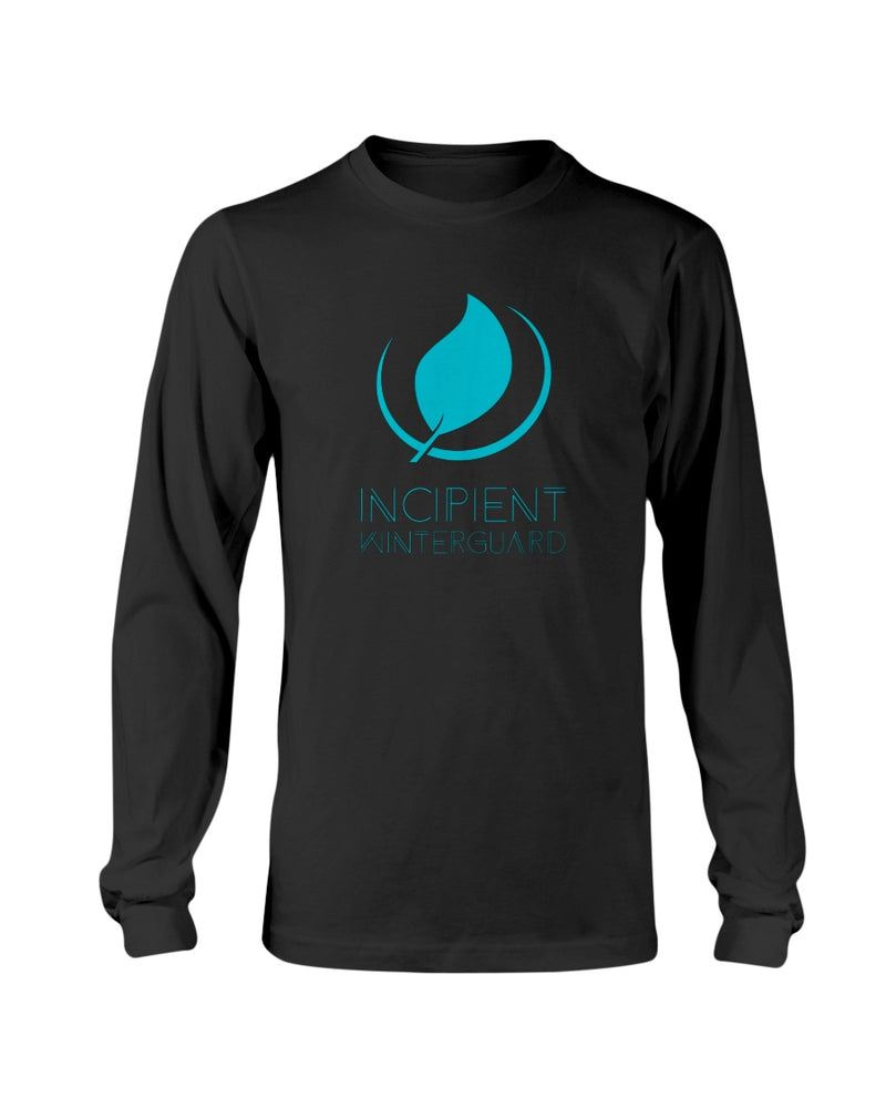 Incipient Independent Long Sleeve T-Shirt - Marching Band Gear