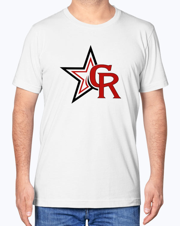 Crimson Rangers Premium T-Shirt - Marching Band Gear