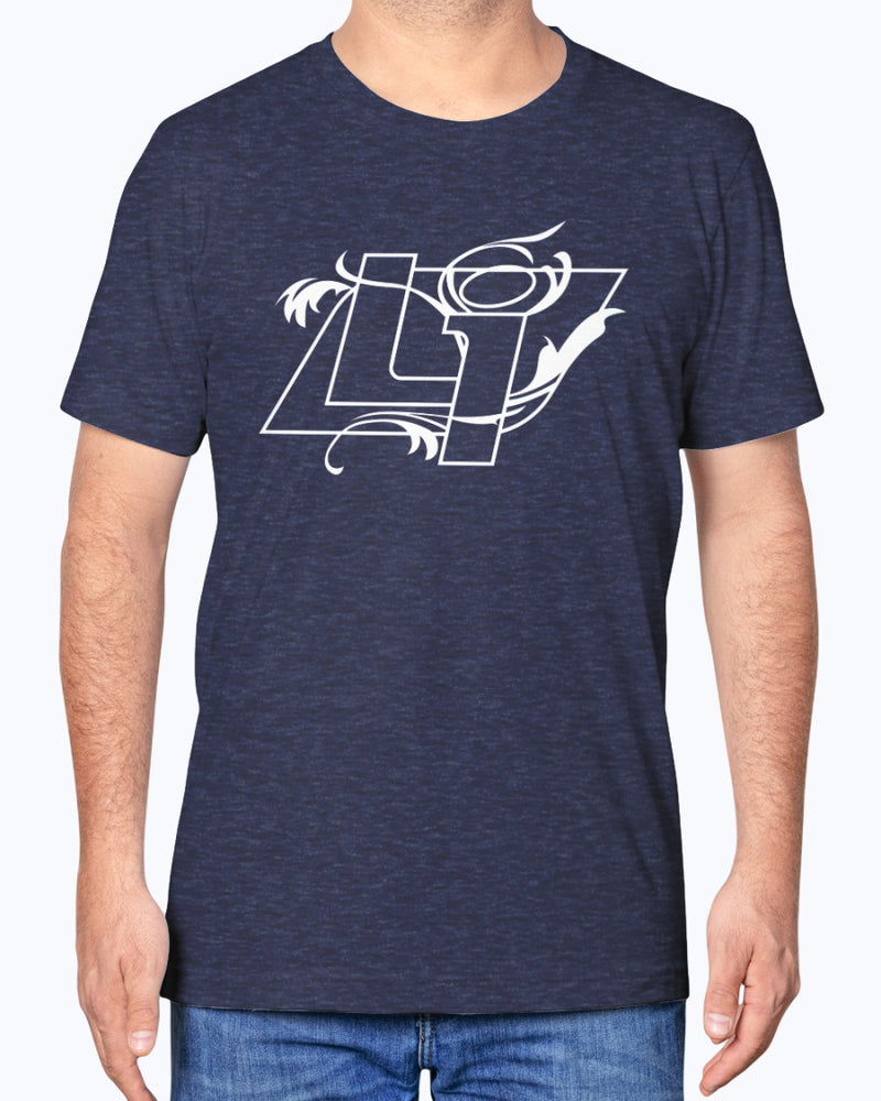 Lakeside Independent Premium Logo T-Shirt - Marching Band Gear