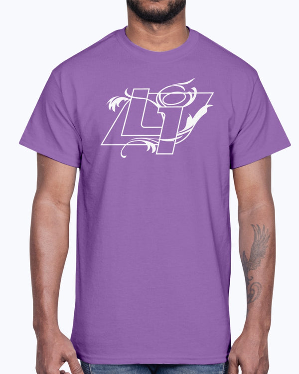 Lakeside Independent Logo T-Shirt - Marching Band Gear