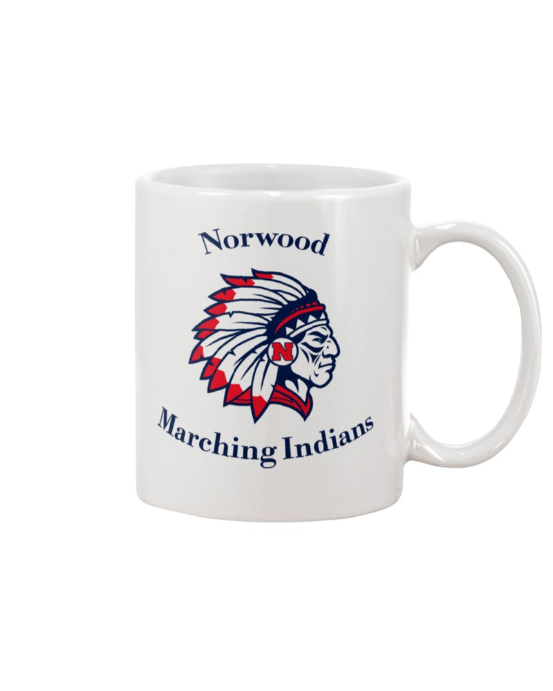 15oz Mug - Marching Band Gear